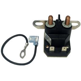 Tractor Ignition Solenoid thumb