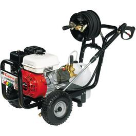 6.5HP 3000psi Gas Powered Pressure Washer thumb