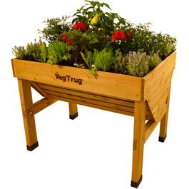 "41"" x 30"" Small Raised Garden Planter thumb"