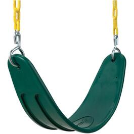 Heavy Duty Belted Swing Seat thumb