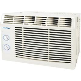 5,000 BTU Mechanical Control Air Conditioner thumb