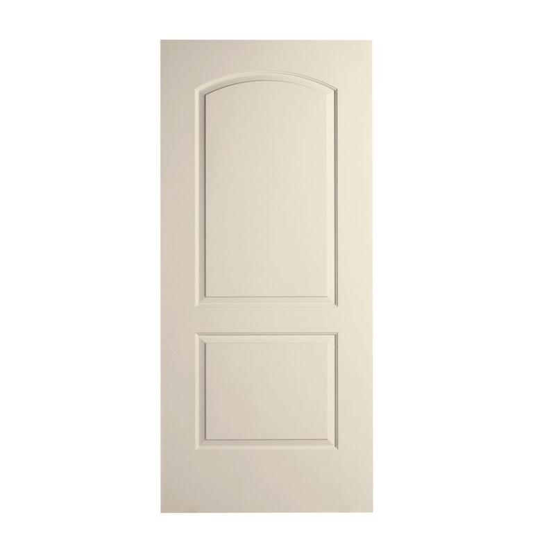 24 X 80 Continental Interior Door Home Hardware