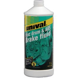 1L DOT-3 Brake Fluid thumb