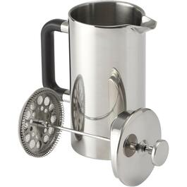 1L Thermal Stainless Steel Coffee Press thumb