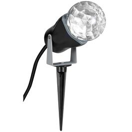 Pure White LED Kaleidoscope Spotlight thumb