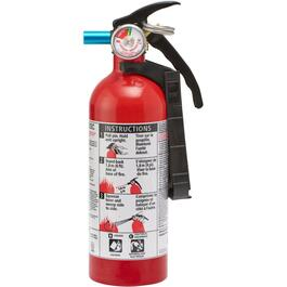 5BC Non-Refillable Fire Extinguisher thumb