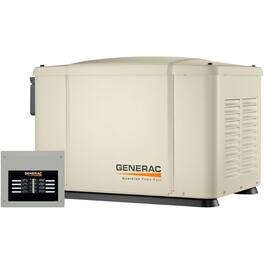 7.5/6 KW Stand By Generator thumb