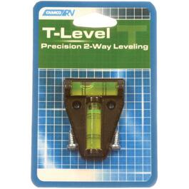 Precision 2-Way Levelling T-Level thumb