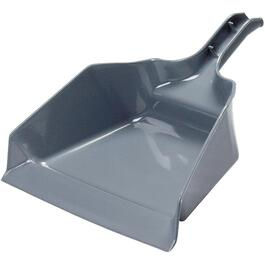 Large Heavy Duty Plastic Dust Pan thumb