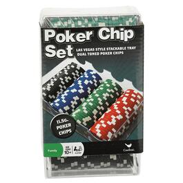 100 Pack Poker Chips thumb