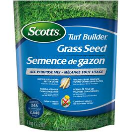1kg Turf Builder All Purpose Grass Seed thumb