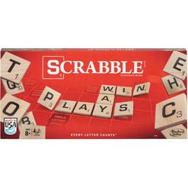 Scrabble Board Game thumb