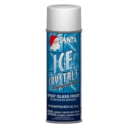 Santa 5oz Icy Crystal Spray thumb