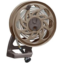 Wall Mount Sidetracker Hose Reel, with 125' Hose Capacity thumb