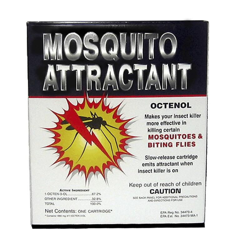 FLOWTRON Mosquito Attractant for Flowtron Electronic Insect Killers
