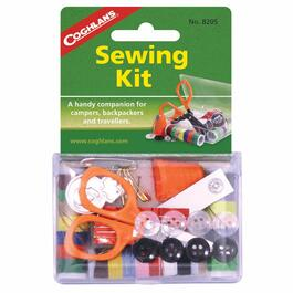 Camping Sewing Kit thumb