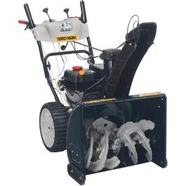 "208cc 24"" Two-Stage Snow Thrower thumb"