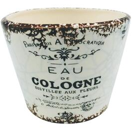 8 Ounce Cologne Citronella Candle thumb