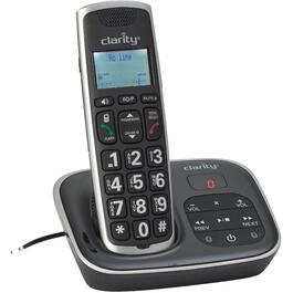 Cord/Cordless Bluetooth Amplified Answerphones, with Caller Identification thumb