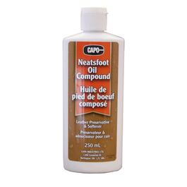 250mL Neatsfoot Oil thumb