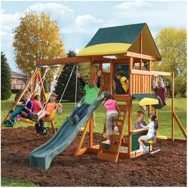 Brookridge Play Fort Kit thumb