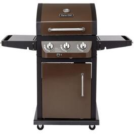 Bronze 3 Burner 507 sq. in. 36,000BTU Propane Barbecue thumb