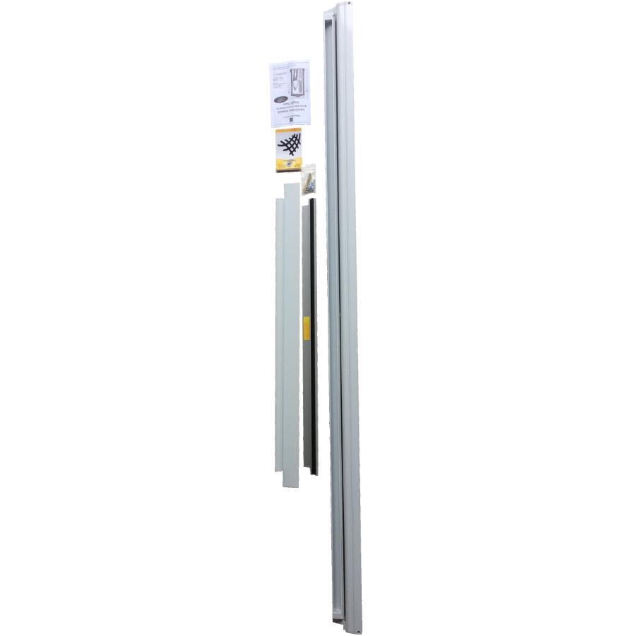 36 X 80 Novascreen Retractable Patio Door Screen Home Hardware