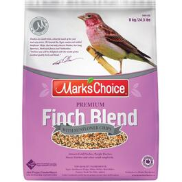 11kg Finch Blend Bird Seed thumb