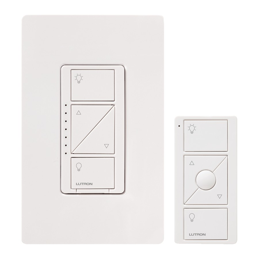 Woods Indoor Wireless Remote Control Home Hardware Canada Auto Rod Controls 3701 Wiring Diagram In Wall Dimmer Kit With Pico