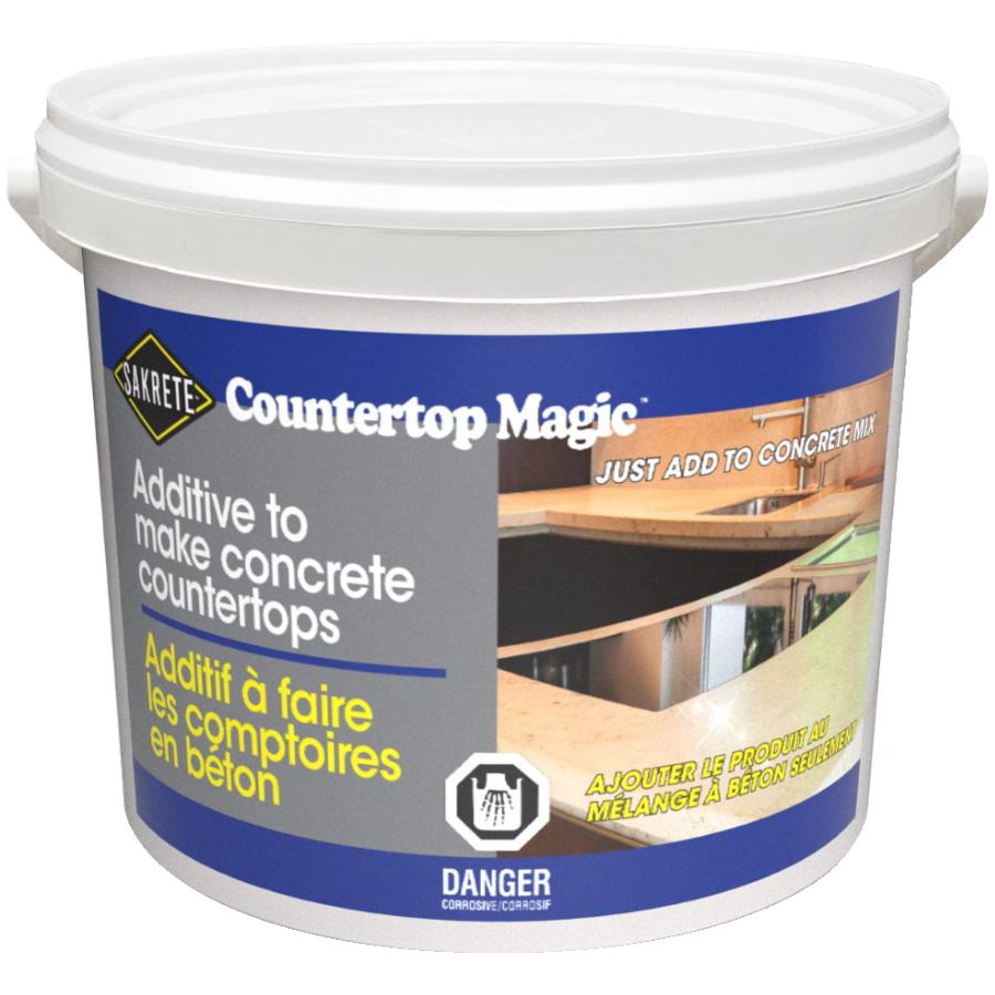 5kg Countertop Magic Concrete Additive