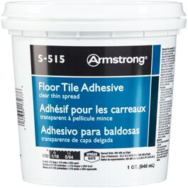 946mL Floor Tile Adhesive thumb