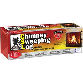Chimney Sweeping Log thumb