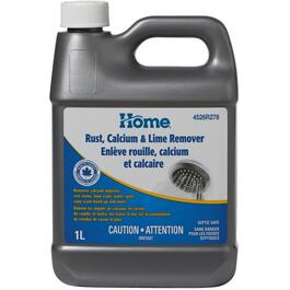 1L Calcium, Lime and Rust Remover thumb