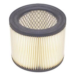 Small Vacuum Cartridge Filter thumb