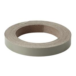 "3/4"" x 50' Grey Cabinet Edge Banding Trim thumb"