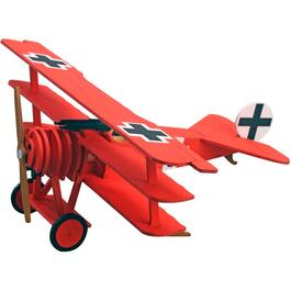 The Red Baron Replica Airplane thumb