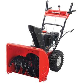 "208cc 24"" Snow Thrower thumb"