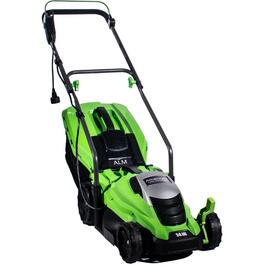 "14"" 11 Amp Electric Lawn Mower thumb"
