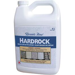 4L Hardrock High Build Clear Coat Sealer, with Urethane thumb