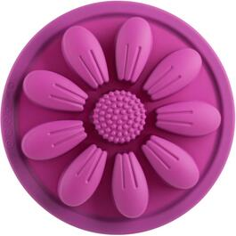 "9"" Silicone Cake Daisy Pan/Mould thumb"