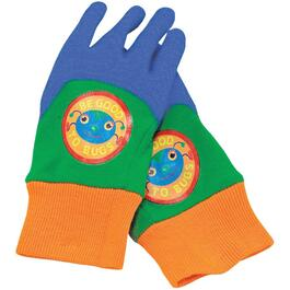 Be Good to Bugs Gripping Gloves, Assorted Colours thumb