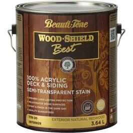 Search Results for woodshield stain - Home Hardware