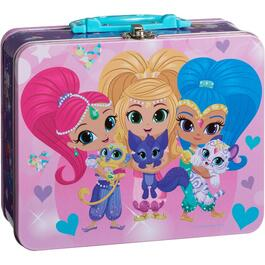 48 Piece Shimmer & Shine Puzzle and Lunchbox Set thumb