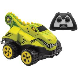 Remote Control 4x4 Amphibious Vehicle, Assorted Designs thumb