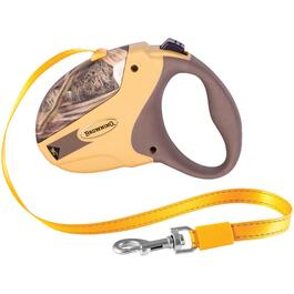 16' 44 lb Retractable Dog Leash thumb