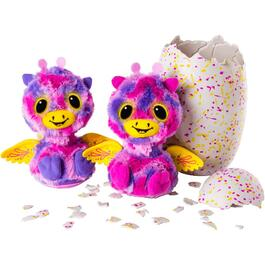 Surprise Pink Hatchimals, Assorted Characters thumb