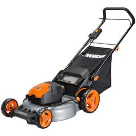 "19"" 12 Amp Electric Lawn Mower thumb"