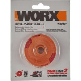 ".065"" x 16' Replacement Trimmer Spool thumb"