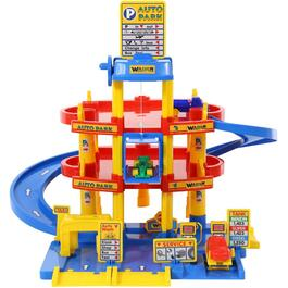 Toy Garage Playset thumb