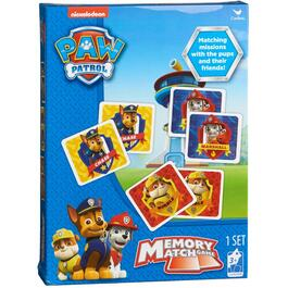 Paw Patrol Look-a-Like Memory Game thumb